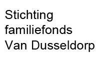 Kinderfonds Van Dusseldorp